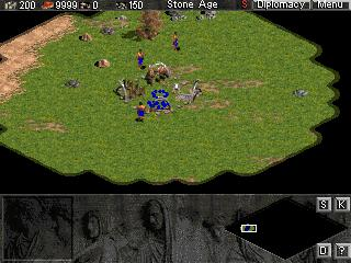 Cheats For Age Of Empires Expansion
