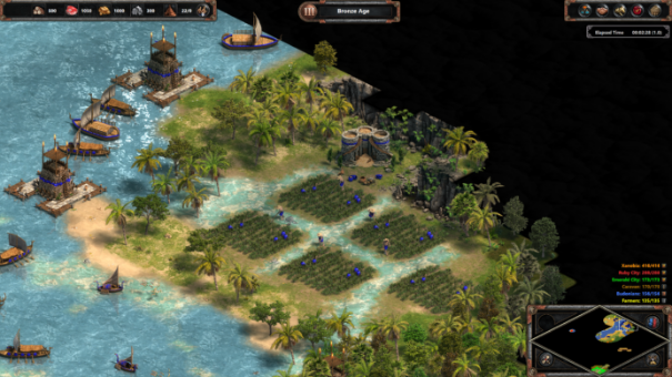 Map Design Tricks for AoE Definitive Edition | Age of