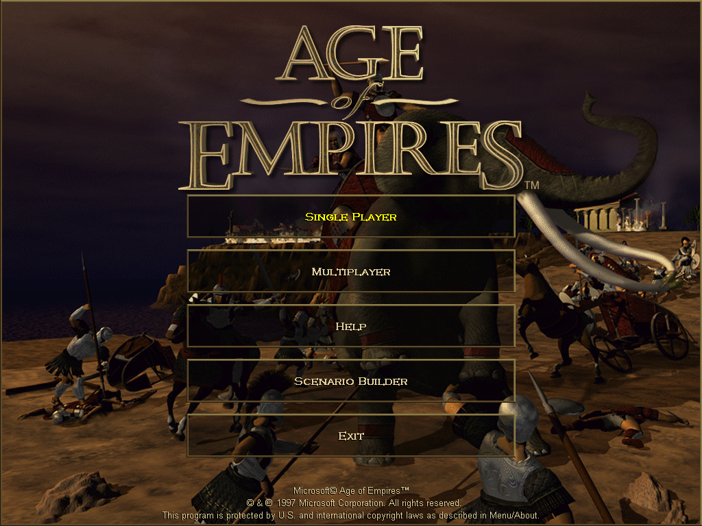 Age of Empires Heaven